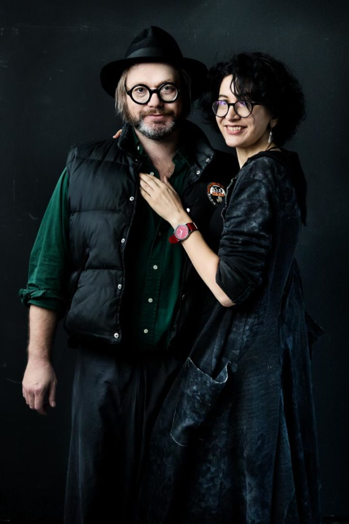 fot. Anna Wysocka - Kinga Karpati & Daniel Zarewicz